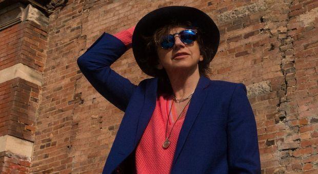 """Gianna Nannini, il 15 novembre esce """"La differenza"""", il nuovo album di inediti registrato a Nashville"""