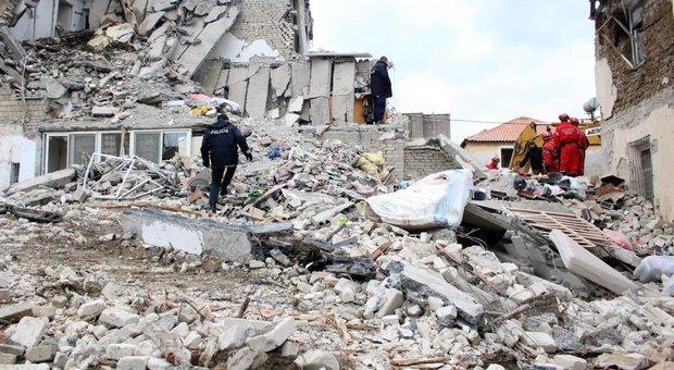 «Il terremoto ha sollevato il suolo di 10 cm a Durazzo», la conferma dal satellite Esa