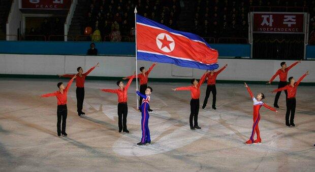 Tokyo 2020, la Corea del Nord annuncia il ritiro: «Proteggiamo gli atleti dal Covid»