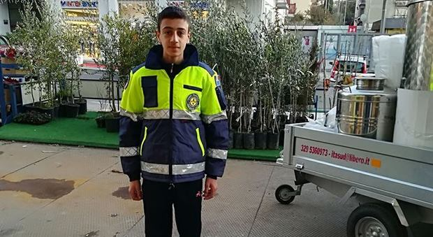 Francesco muore a 17 anni per un tumore. «Il male lo ha ucciso in 15 giorni»