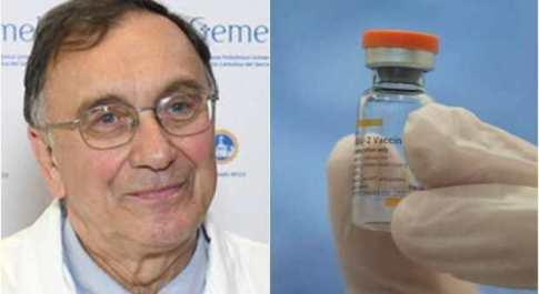 Vaccino cinese Sinovac, Cauda: «Potrebbe essere efficace contro le varianti del Covid»