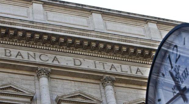 Teleborsa: Allarme da Bankitalia: