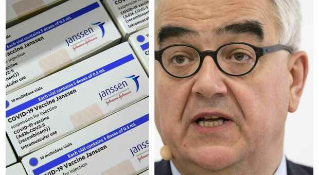 Johnson&Johnson: «Crediamo nel profilo benefici-rischi positivo del vaccino». E intanto aggiorna le linee guida