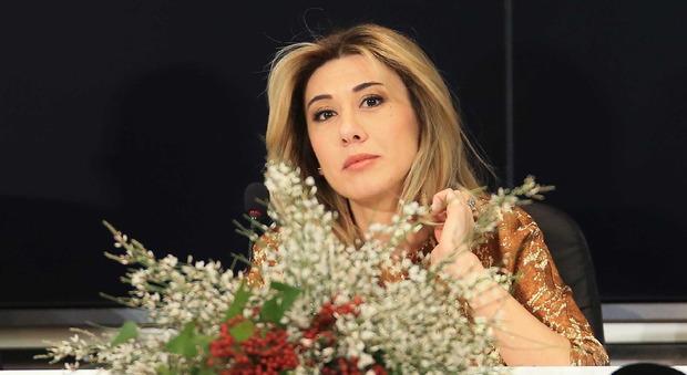 Virginia Raffaele: «Questa volta sul palco porto la vera me stessa»
