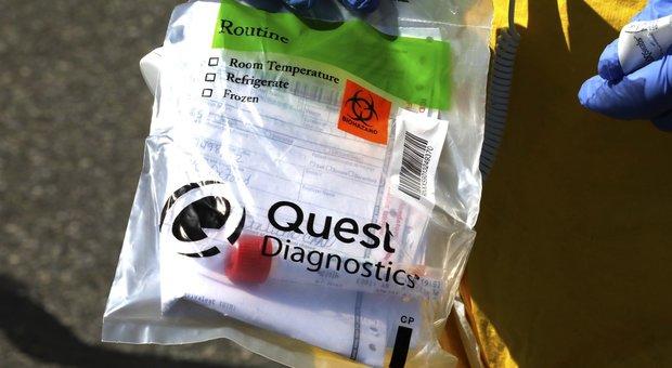 Si indaga sui presunti test per la diagnosi domiciliare del coronavirus e su claim che attribuiscono efficacia ad alcuni prodotti