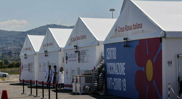 Vaccini, Zingaretti: «Nel Lazio immunità di gregge in tempi brevi»