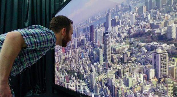 Ces 2016, tra realtà virtuale e schermi ultra definiti: le novità più attese della fiera di Las Vegas