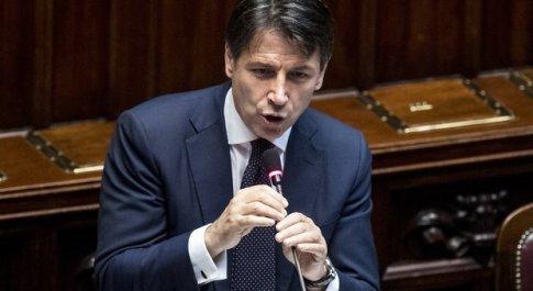 Il premier Conte sul concorso del 2002: «Guido Alpa? Conoscevo lui e gli altri membri della commissione»