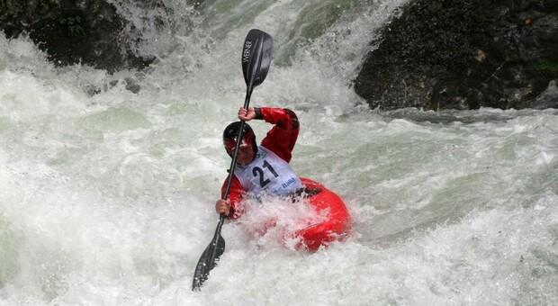 Gorizia, 13enne muore annegato nel fiume Isonzo mentre partecipa a un corso di kayak