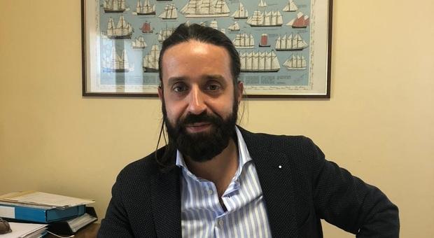 Danilo Maestri