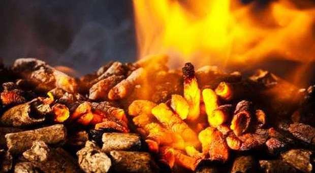immagine Riscaldamento a pellet: costo dell'impianto e spese annuali da sostenere