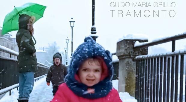 Photo credit: Jacopo Emiliani. Guido Maria Grillo, il 19 febbraio esce il secondo singolo del pronipote di Totò