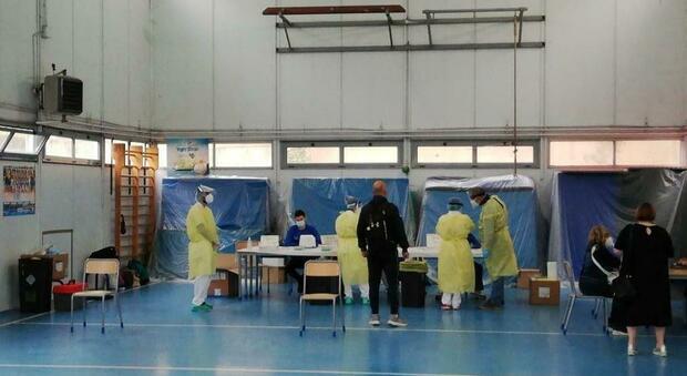 Covid Roma, via dal liceo Manara i test rapidi nelle scuole: saranno estesi agli altri istituti della Capitale