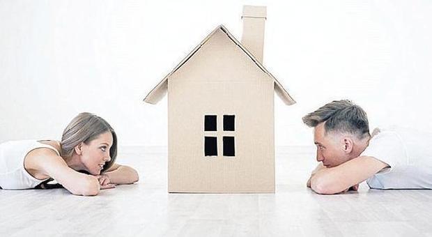immagine Fondo di garanzia prima casa: un aiuto all'acquisto per i giovani