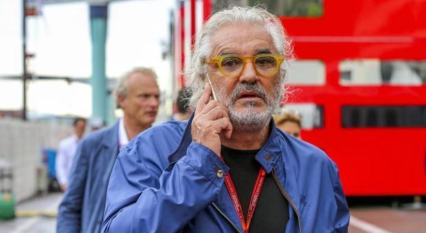 Briatore: Condanna in appello per reati fiscali
