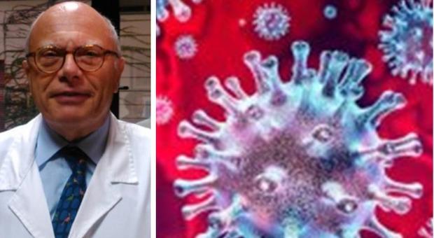 Coronavirus, Galli: «Vaccino su larga scala temo disponibile non prima della fine 2021»