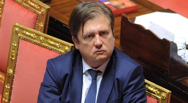 Campidoglio, da Pd e M5S la carta Pierpaolo Sileri se Raggi sarà condannata, la sfida a Bertolaso