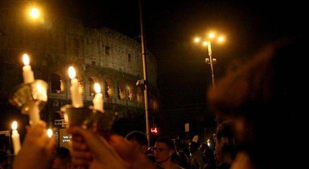 Gay suicida, Roma scende in piazza: «Subito legge contro omofobia»