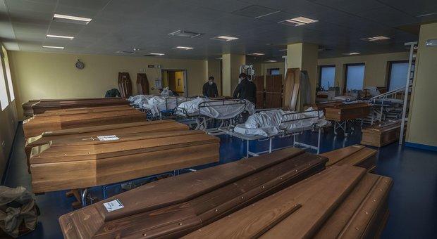 Coronavirus, Lombardia: morti altri tre medici, a Bergamo, Como, Crema e Cremona