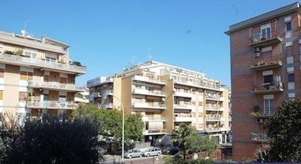 Roma, investita da auto: muore donna, alla guida un 72enne
