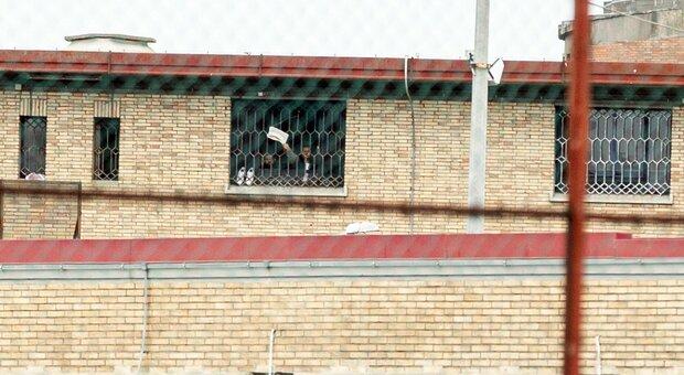 Focolaio Covid nel carcere di Rebibbia: 110 detenuti positivi. Il Garante: «Situazione grave»