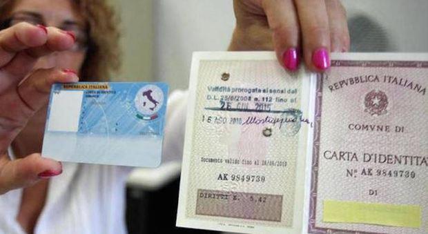 Ufficio Per Carta D Identità : Comune di como pronto per il rilascio della carta d identità