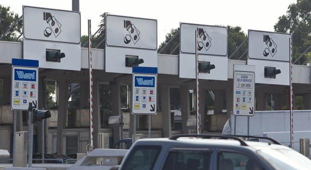 Rieti, svincolo a Roma Nord per Rietisulla A1 chiuso tra giovedì e venerdì - Il Messaggero
