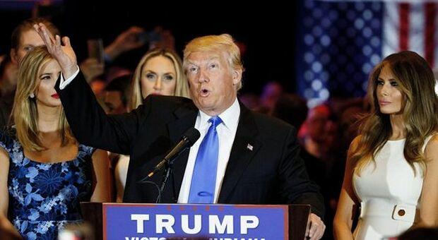USA, convention democratica accende corsa alla Casa Bianca