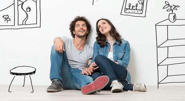immagine Mutui: l'accesso al credito per i giovani