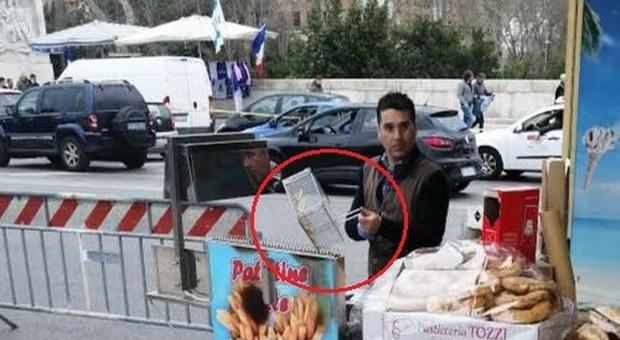 Roma, Tredicine dal Campidoglio al camion bar: ritorno alle origini dopo Mafia Capitale
