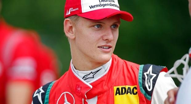 F1, futuro in Ferrari per Mick Schumacher