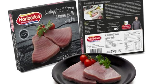 Scaloppine di tonno ritirate dai supermercati: «Contengono istamina». L'avviso del Ministero