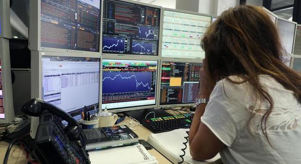 Italia, S&P conferma rating a BBB con outlook negativo
