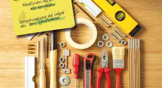 Fisco, bonus ristrutturazioni edilizie: online la nuova guida dell ...