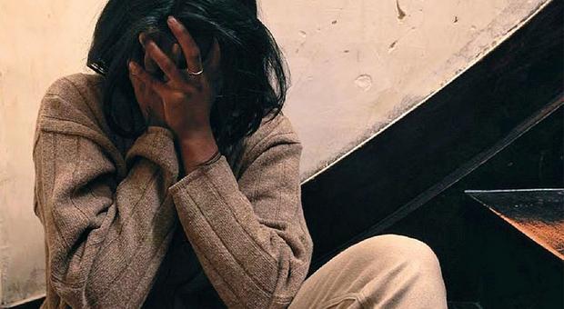 Roma, maltrattamenti sulla compagna incinta, arrestato 31enne dominicano