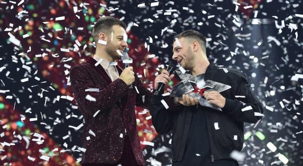 X Factor 2018, la finale: vince Anastasio. Naomi al secondo posto