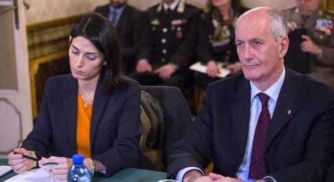 Luca Sacchi, il capo della polizia Gabrielli: «Non è la storia di due poveri ragazzi scippati»