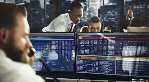 Borsa: Europa chiude positiva, Milano guadagna lo 0,9%