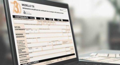 Precompilata 730 online, si può inviare sino a settembre: tutte le spese riconosciute