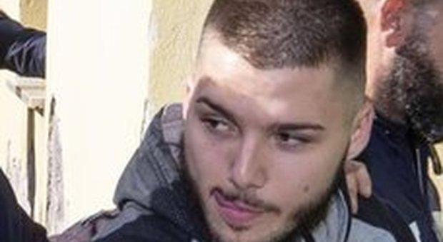 Luca Sacchi, chi è il killer: Valerio Del Grosso denunciato dalla mamma, preso in hotel