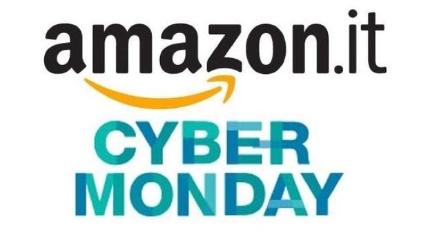 Cyber Monday 2019, super offerte per Amazon: ecco le migliori occasioni nell'Informatica