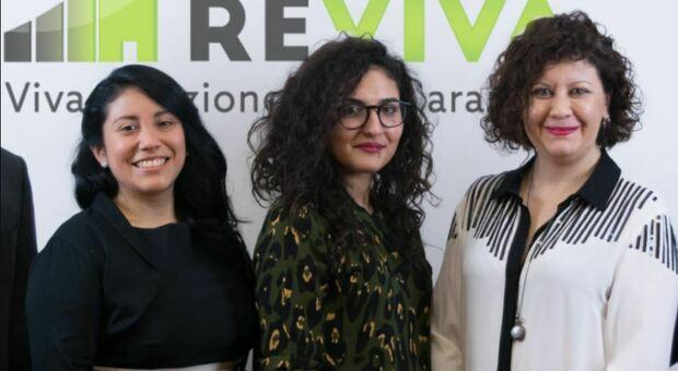 Reviva: la start up che fa crescere il capitale sociale grazie alle donne