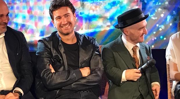 Alessandro Siani: «Sfida con Checco Zalone? Lui gioca un altro campionato»