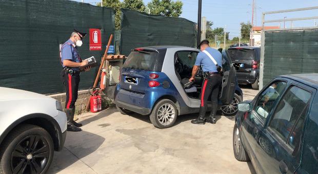 Evaso dai domiciliari, arrestato il latitante Gianfranco Mastracci condannato per Alba Pontina