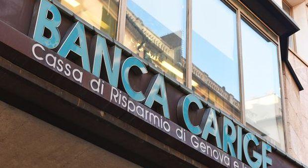 Carige, Maccarone: