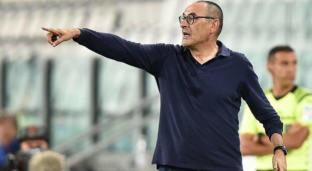 Lazio, Lotito incontrerà Sarri nel tardo pomeriggio. Alla finestra Vitor Pereira e Vilas Boas