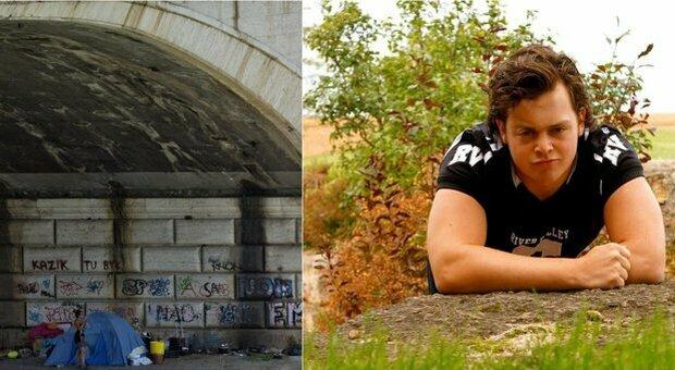 Studente Usa morto, i giudici motivano l'assoluzione di Galioto: «Non accertato il responsabile»