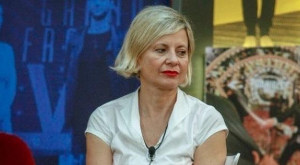 GF Vip, paura per Antonella Elia: «Continua a uscire sangue». Interviene il medico (ufficio stampa Gf Vip)