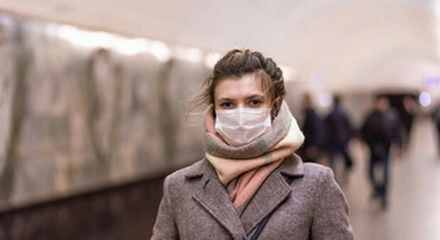 Cnr esclude che l'atmosfera inquinata possa favorire il contagio del virus