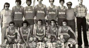 La pallacanestro reatina piange la morte di Italo D'Antonio, ds del vivaio della Amg Sebastiani